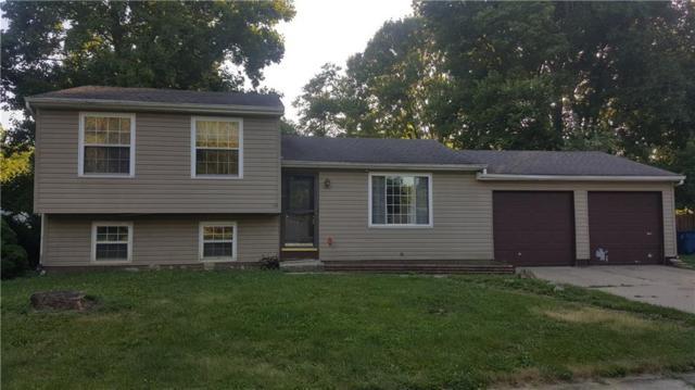 8831 Timberwood Drive, Indianapolis, IN 46234 (MLS #21655556) :: Heard Real Estate Team | eXp Realty, LLC