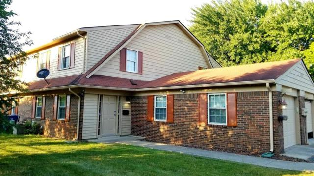 4632 London Drive, Indianapolis, IN 46254 (MLS #21655595) :: Richwine Elite Group