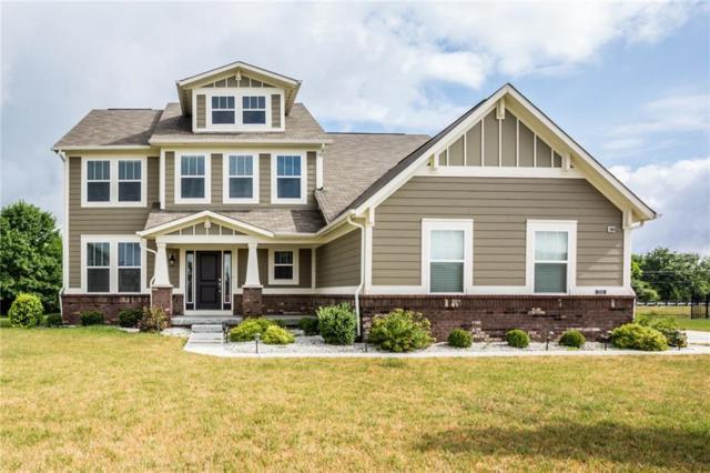 1338 Longford, Greenwood, IN 46143 (MLS #21655597) :: Richwine Elite Group