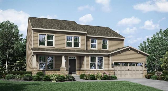19190 Gillcrest Drive, Noblesville, IN 46062 (MLS #21655641) :: Richwine Elite Group