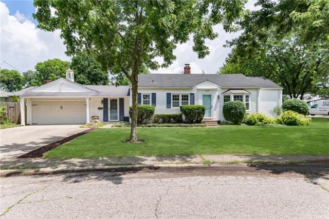 5241 Crittenden Avenue, Indianapolis, IN 46220 (MLS #21655647) :: Richwine Elite Group