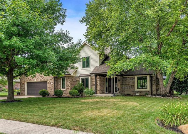 212 Deer Trace Court, Pittsboro, IN 46167 (MLS #21655699) :: Mike Price Realty Team - RE/MAX Centerstone