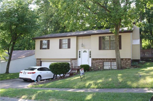 4819 Tempe Court, Indianapolis, IN 46241 (MLS #21655761) :: Mike Price Realty Team - RE/MAX Centerstone