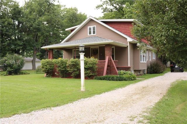 1302 W Country Club Road, Crawfordsville, IN 47933 (MLS #21655811) :: The Evelo Team