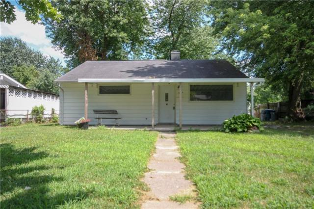 3027 Mooresville Road, Indianapolis, IN 46221 (MLS #21655870) :: Mike Price Realty Team - RE/MAX Centerstone