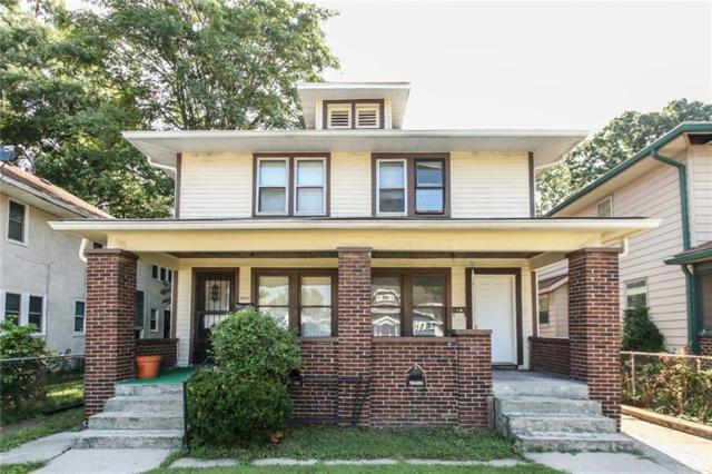 3445 Guilford Avenue, Indianapolis, IN 46205 (MLS #21655881) :: Your Journey Team