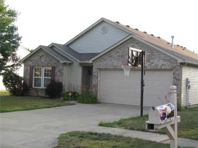 5514 Front Point Court, Indianapolis, IN 46237 (MLS #21655886) :: David Brenton's Team