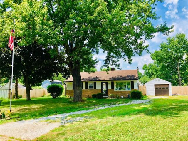 1822 Randall Court, Indianapolis, IN 46240 (MLS #21655899) :: Mike Price Realty Team - RE/MAX Centerstone