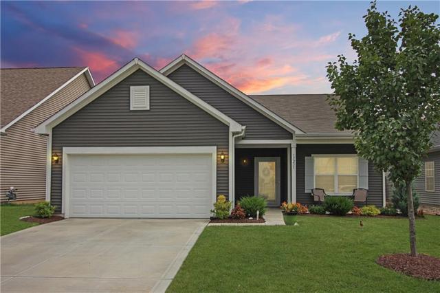 17231 Petersfield Lane, Westfield, IN 46074 (MLS #21655920) :: Heard Real Estate Team   eXp Realty, LLC