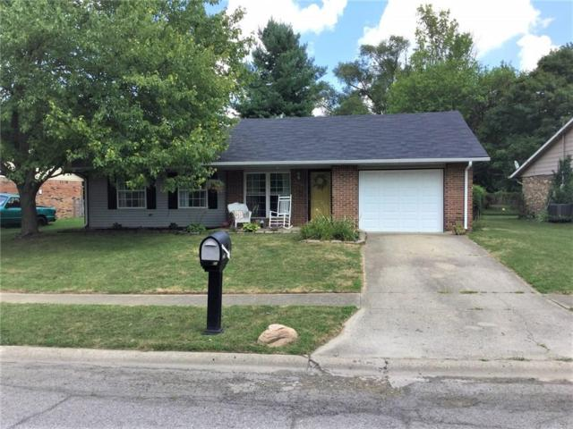 229 Forum Drive, Whiteland, IN 46184 (MLS #21655921) :: The Evelo Team