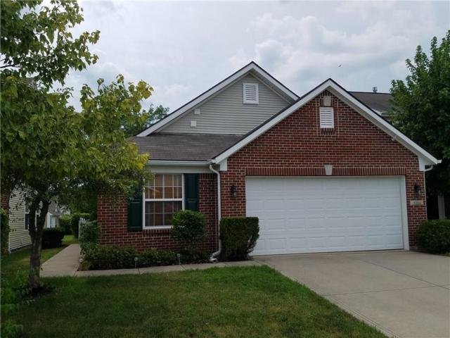 5364 Wilder Way, Indianapolis, IN 46216 (MLS #21655925) :: The Evelo Team