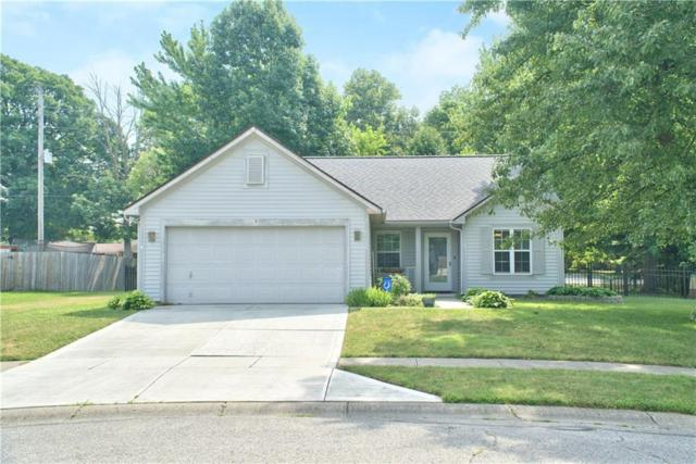 12531 Wolford Place, Fishers, IN 46038 (MLS #21655926) :: AR/haus Group Realty