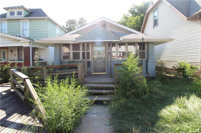 1530 Asbury Street, Indianapolis, IN 46203 (MLS #21655948) :: The Indy Property Source