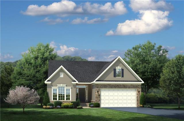 5226 Green Valley Lane, Noblesville, IN 46062 (MLS #21655987) :: The Indy Property Source