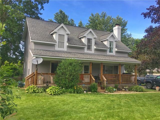 512 Birch Street, Westfield, IN 46074 (MLS #21656055) :: Heard Real Estate Team   eXp Realty, LLC