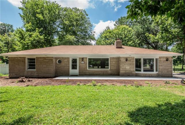 6200 Madison Avenue, Indianapolis, IN 46227 (MLS #21656077) :: David Brenton's Team