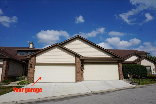 565 Cielo Vista Court, Greenwood, IN 46143 (MLS #21656095) :: The Indy Property Source