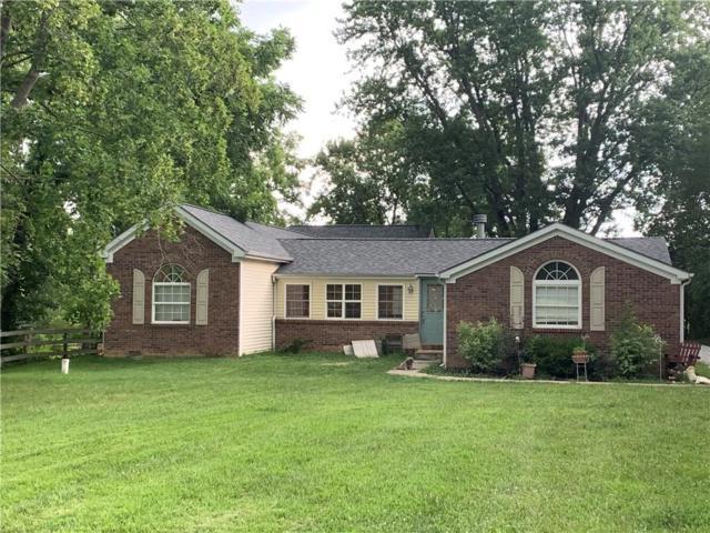 16217 Joliet Road, Westfield, IN 46074 (MLS #21656104) :: Heard Real Estate Team   eXp Realty, LLC