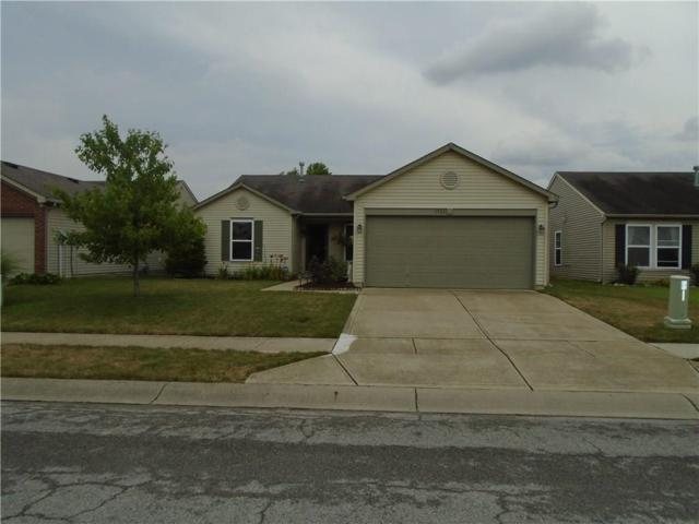1733 Brassica Way, Indianapolis, IN 46217 (MLS #21656190) :: David Brenton's Team