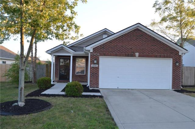 5550 Wild Horse Drive, Indianapolis, IN 46239 (MLS #21656219) :: David Brenton's Team