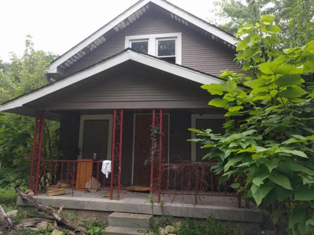 2509 E 16th Street, Indianapolis, IN 46201 (MLS #21656346) :: Your Journey Team