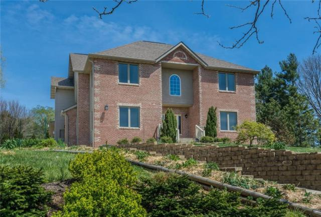 2704 Blue Ridge Court N, Bloomington, IN 47408 (MLS #21656371) :: Mike Price Realty Team - RE/MAX Centerstone