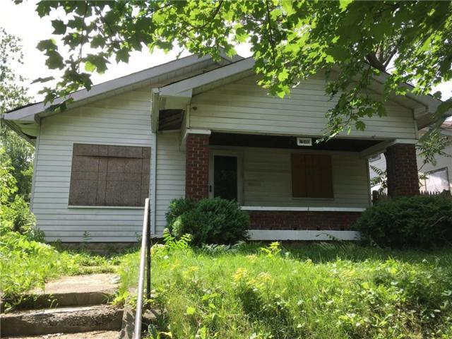 1940 N Lasalle Street, Indianapolis, IN 46218 (MLS #21656393) :: Heard Real Estate Team   eXp Realty, LLC