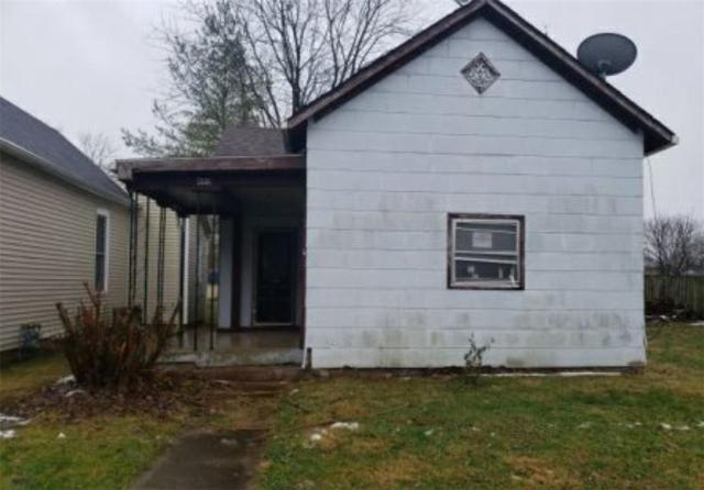 455 W Hendricks Street, Shelbyville, IN 46176 (MLS #21656450) :: Heard Real Estate Team | eXp Realty, LLC