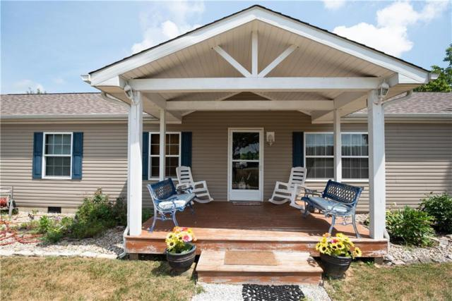 1930 W County Road 100 N, North Vernon, IN 47265 (MLS #21656458) :: Heard Real Estate Team | eXp Realty, LLC
