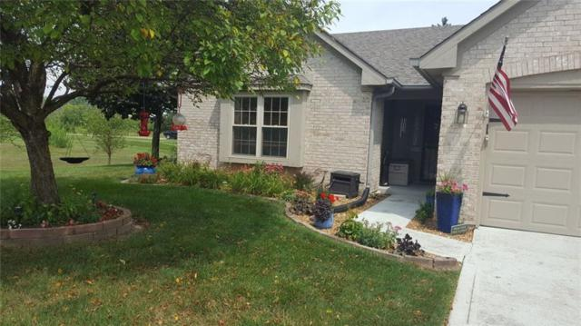 2056 Titleist Lane, Indianapolis, IN 46229 (MLS #21656466) :: The Indy Property Source