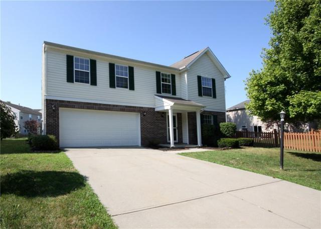10949 Gresham Place, Noblesville, IN 46060 (MLS #21656526) :: Mike Price Realty Team - RE/MAX Centerstone
