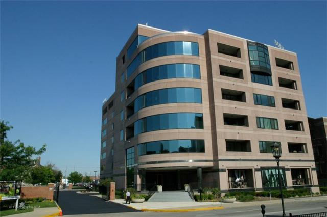225 N New Jersey Street #41, Indianapolis, IN 46204 (MLS #21656544) :: The Indy Property Source