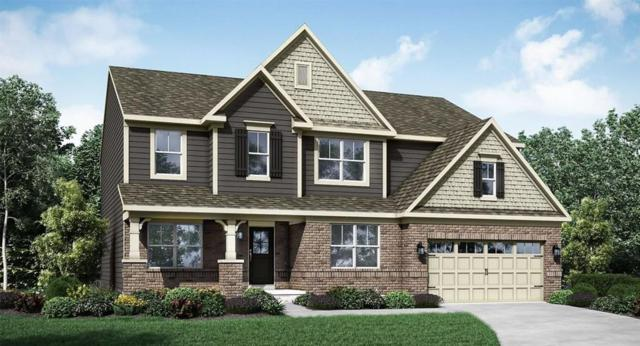 12014 Springtide Lane, Fishers, IN 46037 (MLS #21656705) :: Richwine Elite Group
