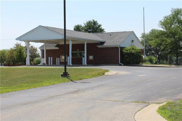 7984 W State Road 32, Lebanon, IN 46052 (MLS #21656747) :: Mike Price Realty Team - RE/MAX Centerstone
