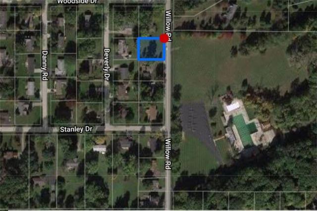 4760 Willow Road, Zionsville, IN 46077 (MLS #21657865) :: Your Journey Team