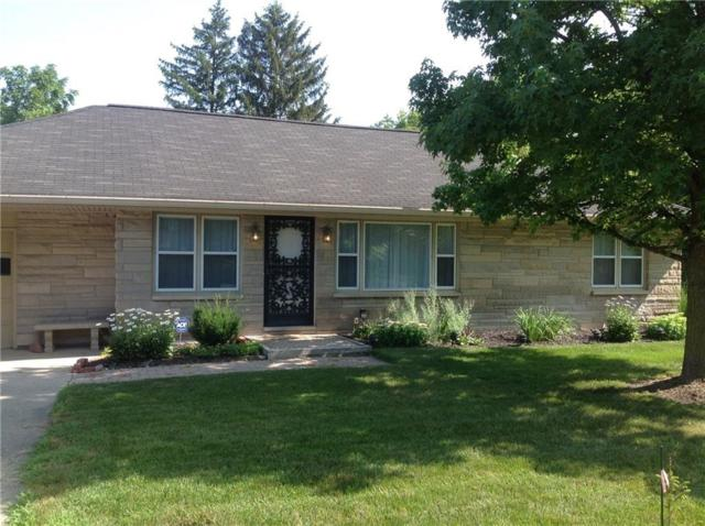 318-326 Park Street, Westfield, IN 46074 (MLS #21657893) :: Mike Price Realty Team - RE/MAX Centerstone
