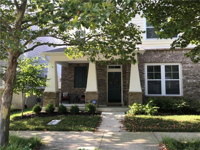9106 Hawkins Road, Indianapolis, IN 46216 (MLS #21657942) :: Anthony Robinson & AMR Real Estate Group LLC