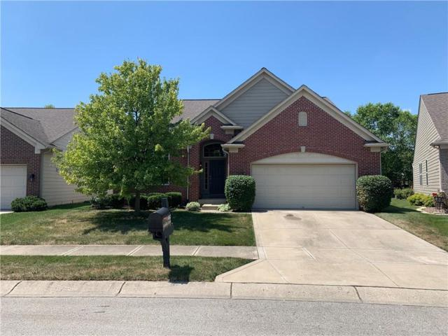 14062 Colville Circle, Carmel, IN 46033 (MLS #21657948) :: AR/haus Group Realty
