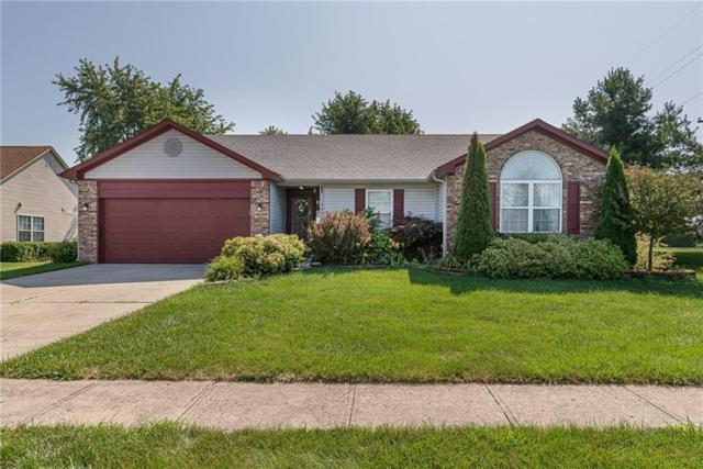993 Center Street, Greenfield, IN 46140 (MLS #21658012) :: Mike Price Realty Team - RE/MAX Centerstone