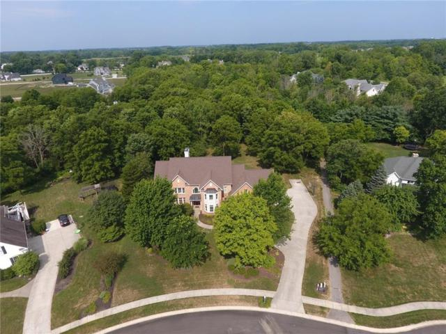 3155 Joshua Circle, Westfield, IN 46074 (MLS #21658183) :: David Brenton's Team