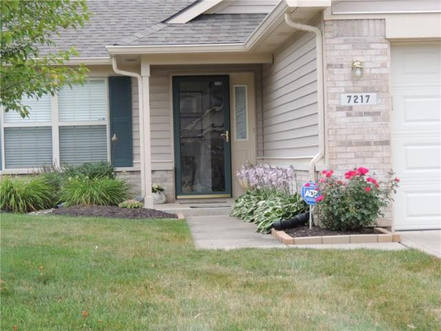 7217 Brant Pointe Circle, Indianapolis, IN 46217 (MLS #21658273) :: Mike Price Realty Team - RE/MAX Centerstone