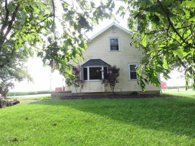 3474 S 1100 Road W, Parker City, IN 47368 (MLS #21658451) :: The ORR Home Selling Team