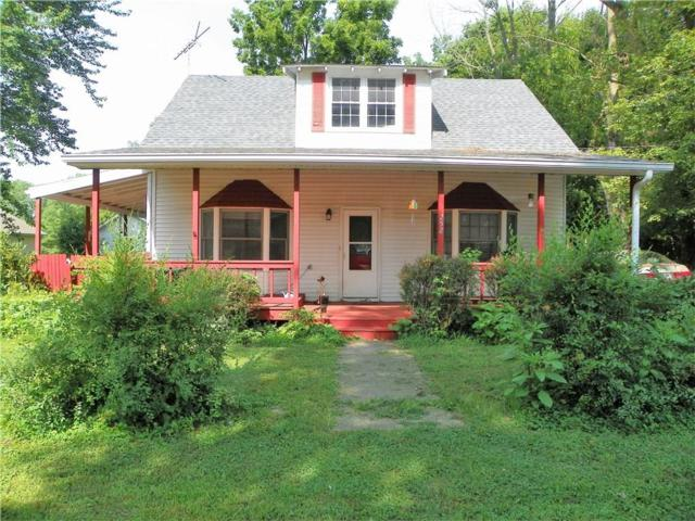 252 S Grant Street, Cloverdale, IN 46120 (MLS #21658522) :: Mike Price Realty Team - RE/MAX Centerstone