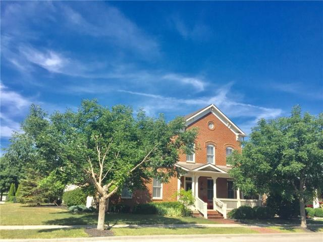 12502 Meeting House Road, Carmel, IN 46032 (MLS #21658544) :: AR/haus Group Realty