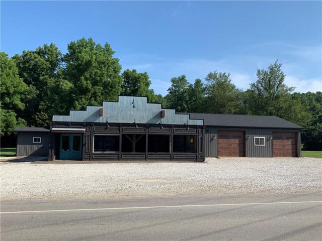 4220 W Us Hwy 36, Montezuma, IN 47862 (MLS #21658554) :: Mike Price Realty Team - RE/MAX Centerstone