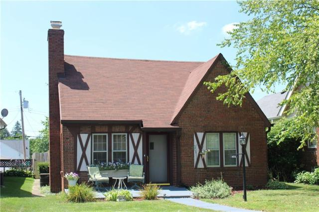 972 N Layman Avenue, Indianapolis, IN 46219 (MLS #21658902) :: Mike Price Realty Team - RE/MAX Centerstone