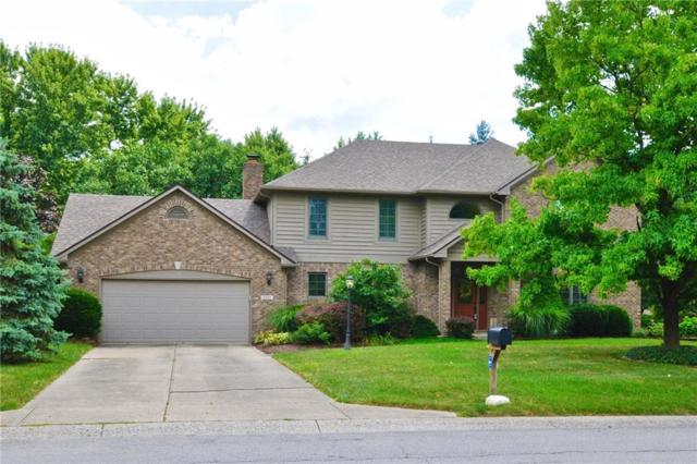 8661 Promontory Road, Indianapolis, IN 46236 (MLS #21659110) :: Your Journey Team