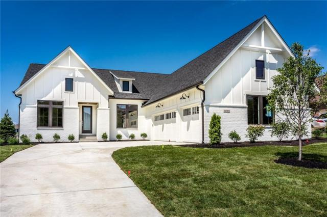 16385 La Paloma Court, Noblesville, IN 46060 (MLS #21659167) :: Richwine Elite Group