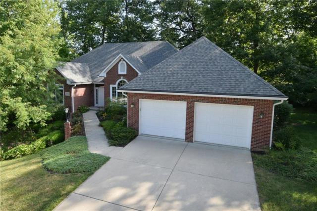 3271 Highpoint Court, Greenwood, IN 46143 (MLS #21659228) :: Mike Price Realty Team - RE/MAX Centerstone