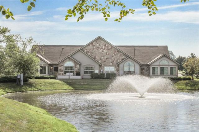 7954 Cool Hollow Place, Indianapolis, IN 46237 (MLS #21659334) :: The Indy Property Source